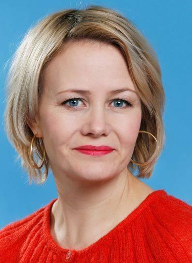 Sigrid Sollund